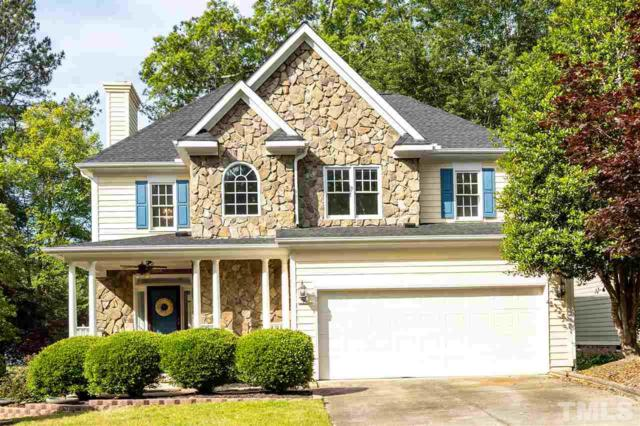 210 Greensview Drive, Cary, NC 27518 (#2255866) :: The Results Team, LLC