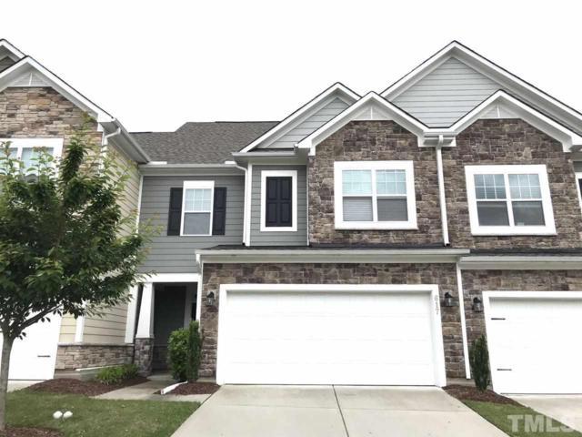 617 Mountain Pine Drive, Cary, NC 27519 (#2255869) :: Marti Hampton Team - Re/Max One Realty