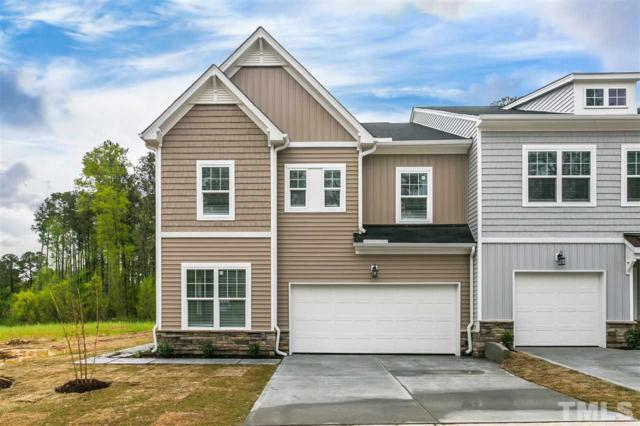 2040 Chipley Drive, Cary, NC 27519 (#2255890) :: Sara Kate Homes