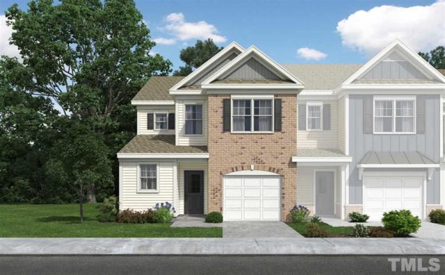 161 Walking Path Place Wst 62 Belmont, Hillsborough, NC 27278 (#2255897) :: Sara Kate Homes