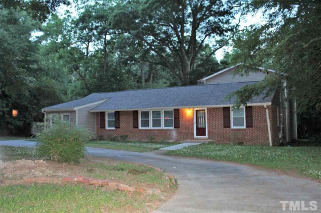 1300 Meadowbrook Drive, Garner, NC 27529 (#2255913) :: Marti Hampton Team - Re/Max One Realty