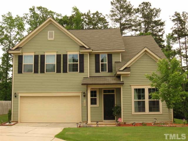 1308 Lowenstein Street, Wake Forest, NC 27587 (#2255916) :: Sara Kate Homes
