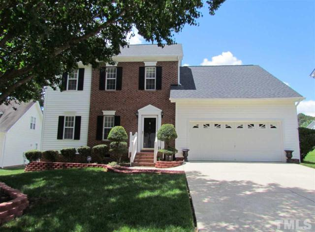 5816 Waterford Landing Court, Raleigh, NC 27610 (#2255918) :: The Results Team, LLC