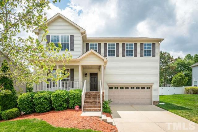 5312 Sapphire Springs Drive, Knightdale, NC 27545 (#2255925) :: Raleigh Cary Realty