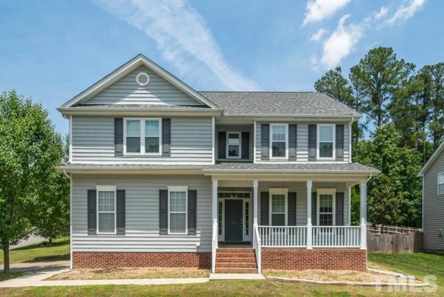 100 Brookshade Circle, Garner, NC 27529 (#2255926) :: Sara Kate Homes