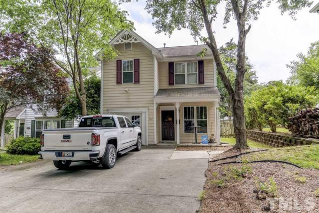 628 Drew Street, Raleigh, NC 27604 (#2255928) :: Morgan Womble Group