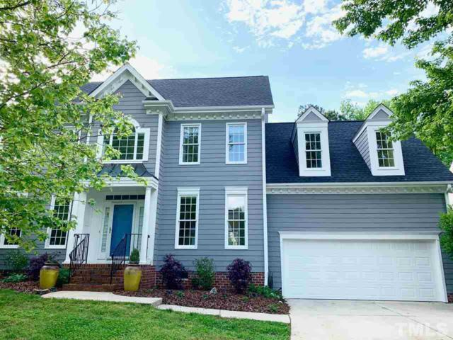 103 Sunset Ridge Lane, Chapel Hill, NC 27516 (#2255964) :: The Perry Group