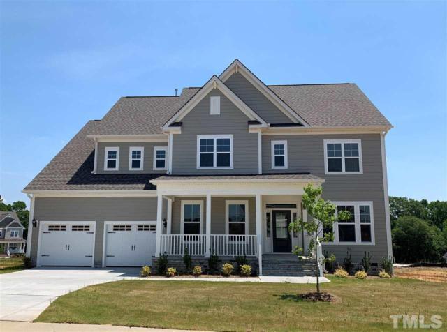 77 Ravensworth Drive, Garner, NC 27529 (#2255966) :: Sara Kate Homes