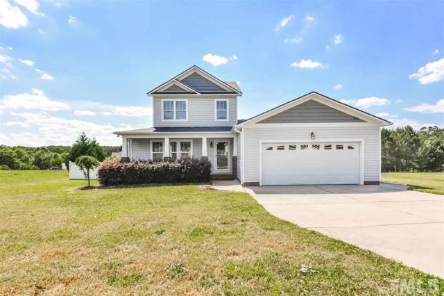 55 Belgian Blue Drive, Garner, NC 27529 (#2255983) :: Sara Kate Homes