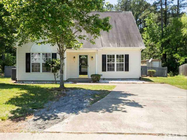 8 Cilantro Court, Durham, NC 27713 (#2255985) :: RE/MAX Real Estate Service