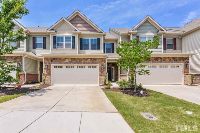 338 Long Millgate Road, Morrisville, NC 27560 (#2255986) :: Sara Kate Homes