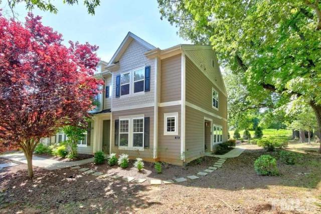 Chapel Hill, NC 27516 :: Marti Hampton Team - Re/Max One Realty