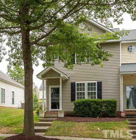 332 Commons Drive, Holly Springs, NC 27540 (#2256009) :: The Results Team, LLC