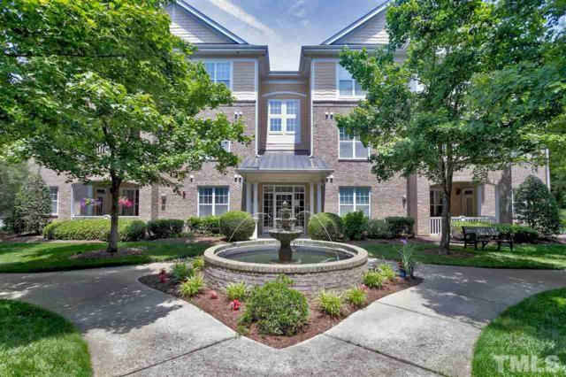 3141 Hemlock Forest Circle #204, Raleigh, NC 27612 (#2256026) :: Morgan Womble Group