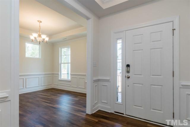 63 Tradewind Court, Garner, NC 27529 (#2256046) :: Sara Kate Homes