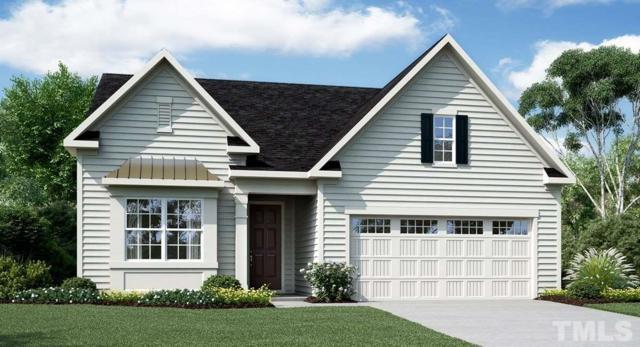 121 Auburn Village Boulevard, Garner, NC 27529 (#2256052) :: Sara Kate Homes