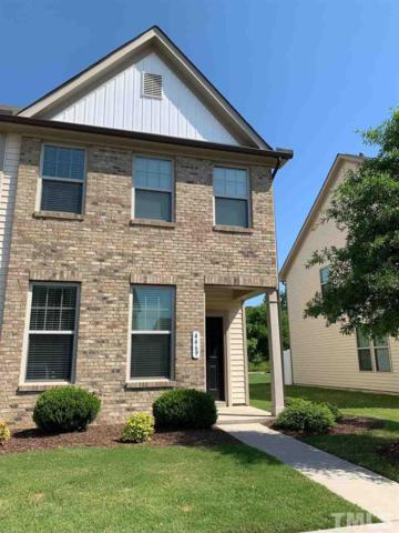 4469 Middletown Drive #4469, Wake Forest, NC 27587 (#2256060) :: Raleigh Cary Realty
