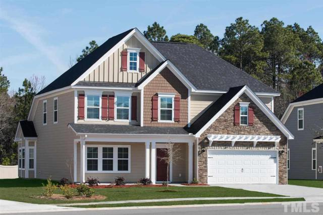 2005 Ashland Grove Drive, Knightdale, NC 27545 (#2256068) :: Raleigh Cary Realty
