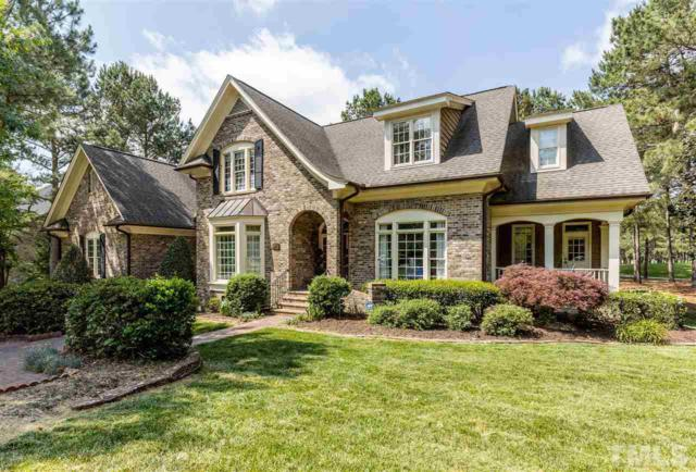 1316 Colonial Club Road, Wake Forest, NC 27587 (#2256070) :: The Perry Group