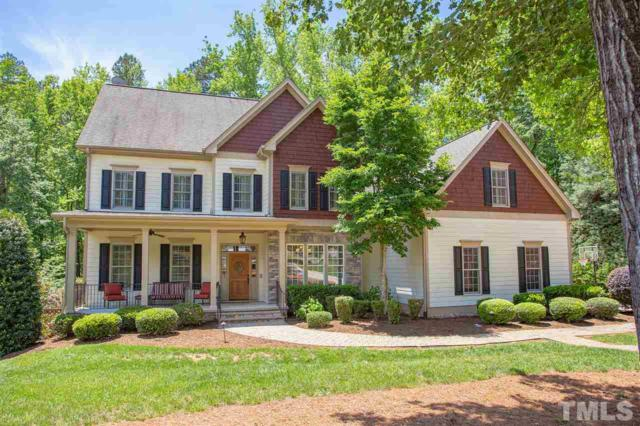 456 Mountain Laurel, Chapel Hill, NC 27517 (#2256102) :: The Perry Group