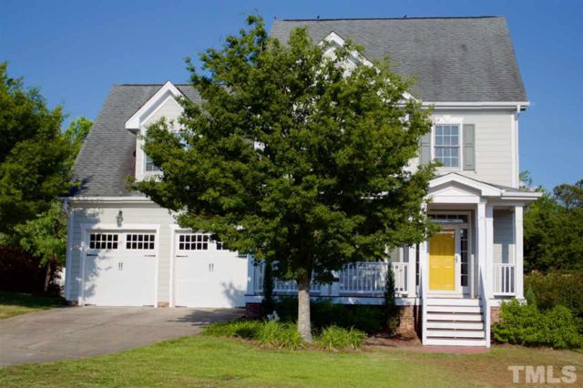 1005 Cambridge River Court, Knightdale, NC 27545 (#2256112) :: Raleigh Cary Realty