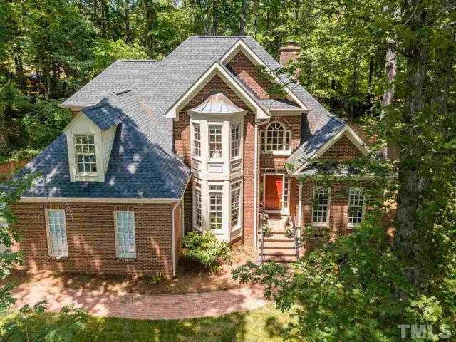 108 Sierra Drive, Chapel Hill, NC 27514 (#2256115) :: The Perry Group