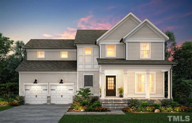 1209 Birchbark Road Cb Lot 29, Durham, NC 27705 (#2256147) :: Sara Kate Homes