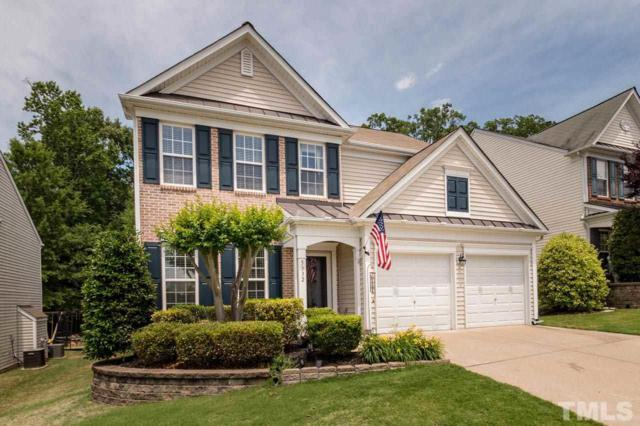 5332 Shaker Heights Lane, Raleigh, NC 27613 (#2256150) :: The Perry Group