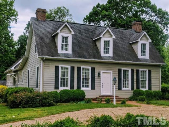 8456 Va 47 Highway, Chase City, VA 23924 (#2256163) :: The Perry Group