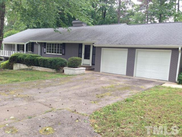 2910 Dogwood Drive, Henderson, NC 27536 (#2256166) :: RE/MAX Real Estate Service