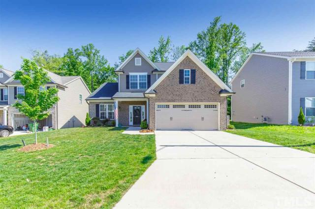 201 Moonstone Court, Gibsonville, NC 27249 (#2256172) :: Marti Hampton Team - Re/Max One Realty