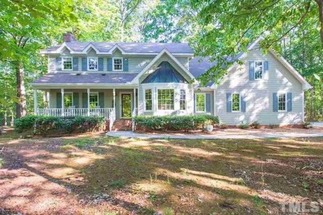 213 Equestrian Chase, Rougemont, NC 27572 (#2256177) :: The Results Team, LLC
