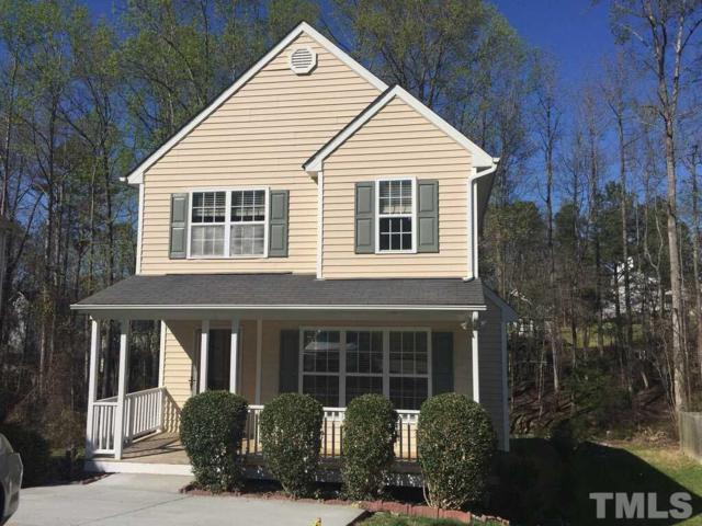 305 Milky Way Drive, Apex, NC 27502 (#2256196) :: The Perry Group