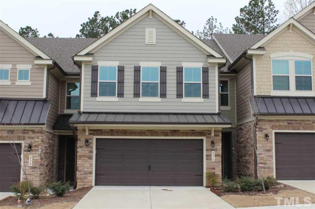 236 Alamosa Place, Cary, NC 27519 (#2256214) :: The Perry Group