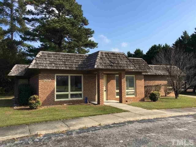 302 W Nc 24 Highway, Roseboro, NC  (#2256223) :: Sara Kate Homes