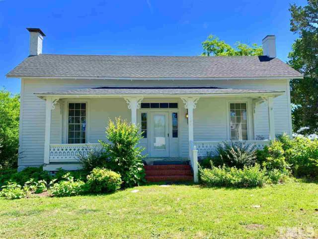 608 Mcreynolds Street, Carthage, NC 28327 (#2256234) :: RE/MAX Real Estate Service