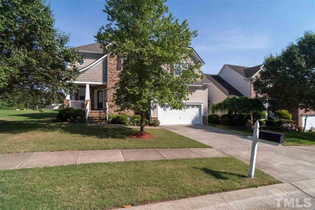 1605 Carnation Drive, Durham, NC 27703 (#2256238) :: Marti Hampton Team - Re/Max One Realty