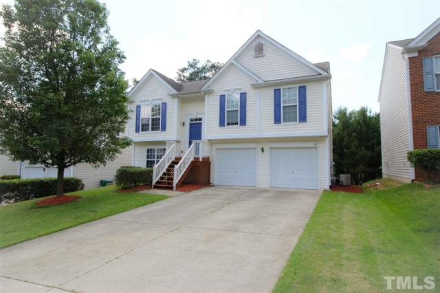305 Willingham Road, Morrisville, NC 27560 (#2256246) :: The Perry Group