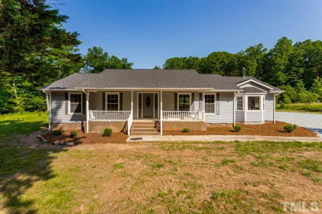 6400 Rocky Top Drive, Rougemont, NC 27572 (#2256252) :: Marti Hampton Team - Re/Max One Realty