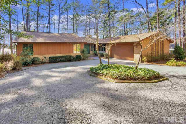 1087 Woodridge Trail, Sanford, NC 27332 (#2256254) :: Raleigh Cary Realty