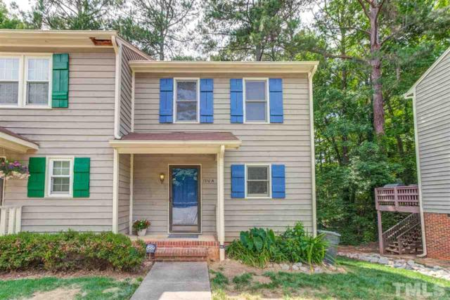 1310 Kent Road A, Raleigh, NC 27606 (#2256255) :: M&J Realty Group