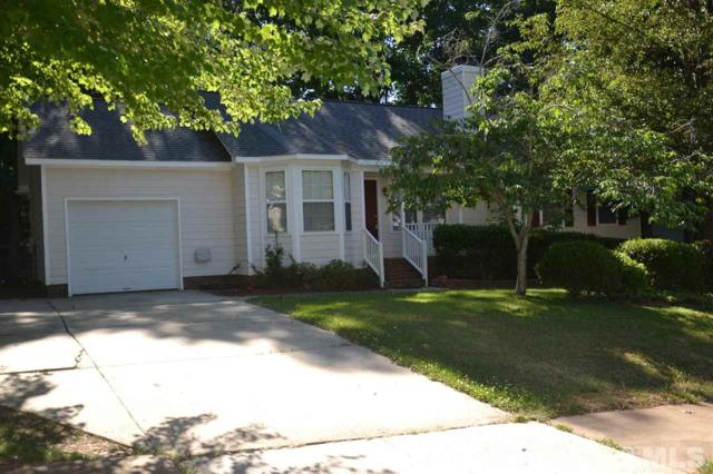 208 Harvester Drive, Holly Springs, NC 27540 (#2256257) :: Raleigh Cary Realty