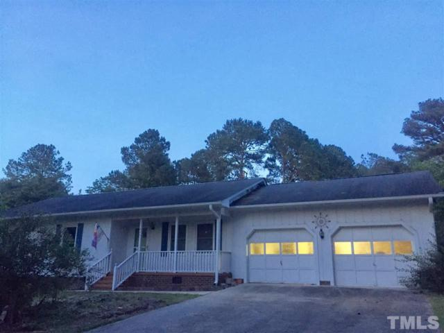 604 Yates Place, Zebulon, NC 27597 (#2256261) :: Dogwood Properties