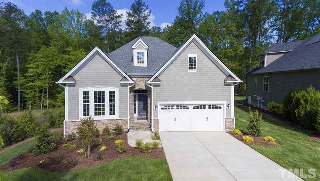 1656 Hasentree Villa Lane Lot 411, Wake Forest, NC 27587 (#2256266) :: Raleigh Cary Realty