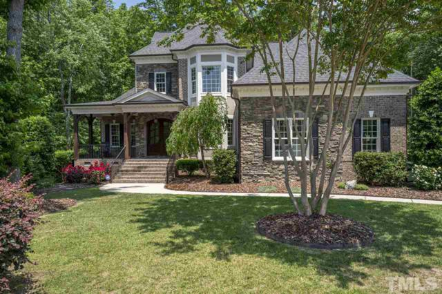 2501 Umbria Court, Apex, NC 27502 (#2256281) :: Raleigh Cary Realty