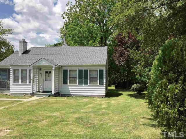 513 Jones Street, Burlington, NC 27217 (#2256294) :: Marti Hampton Team - Re/Max One Realty