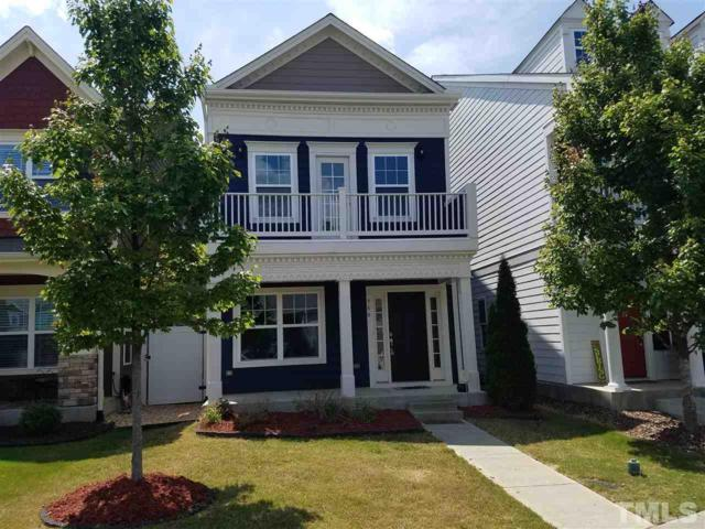 980 Shoofly Path, Apex, NC 27502 (#2256299) :: The Perry Group