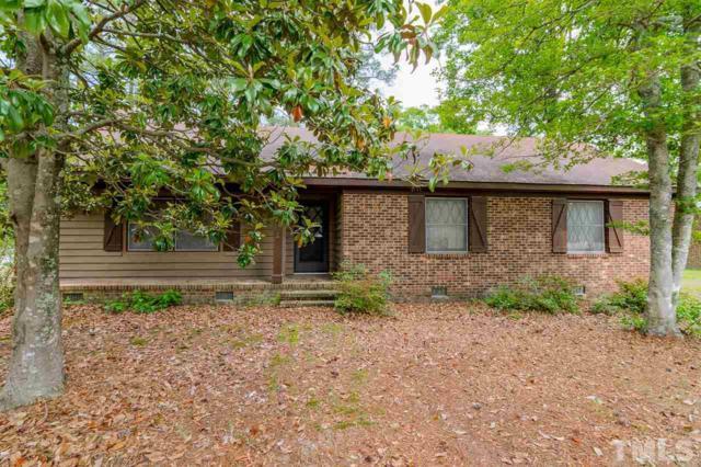 812 Speight Drive, Sharpsburg, NC 27878 (#2256312) :: Dogwood Properties