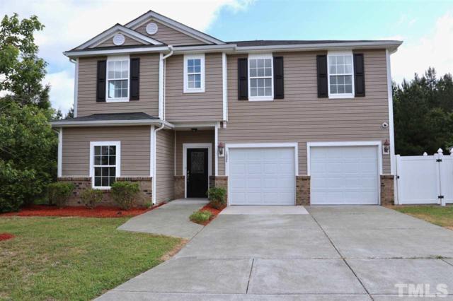 1024 Sweet Gale Drive, Durham, NC 27704 (#2256318) :: Rachel Kendall Team