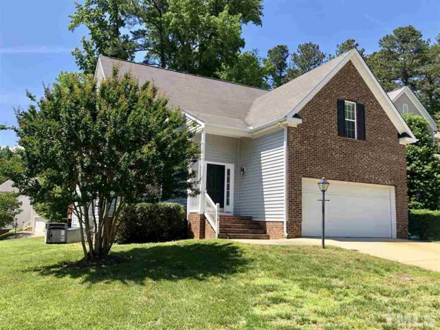 2408 Newby Court, Raleigh, NC 27603 (#2256337) :: M&J Realty Group